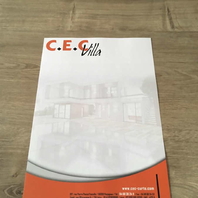 CEC Villa