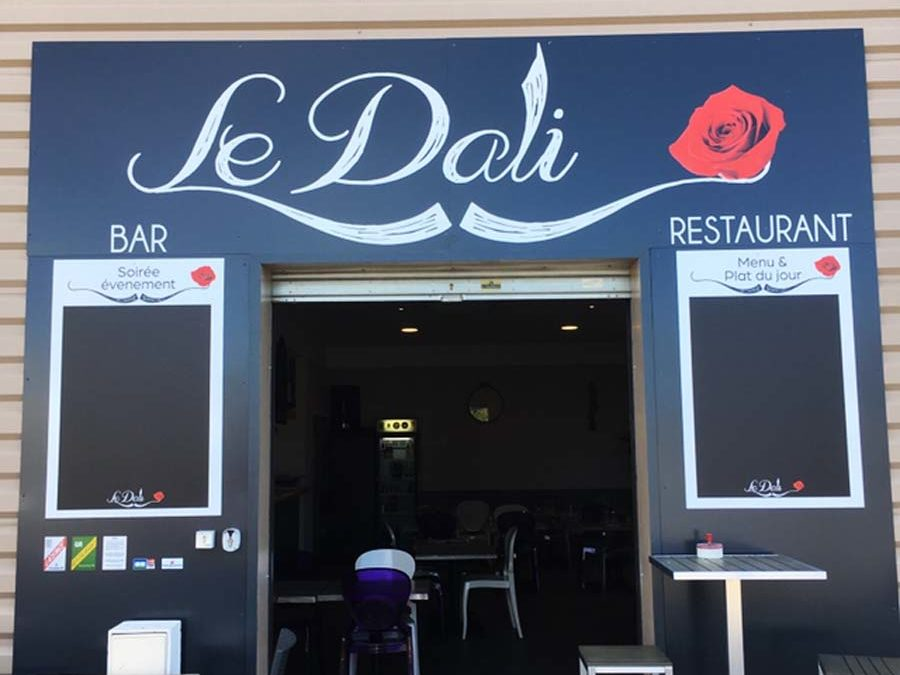 Le Dali