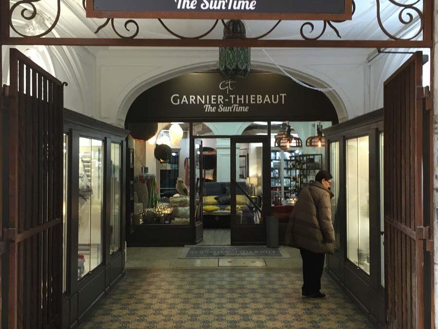 Garnier – The Sun Time